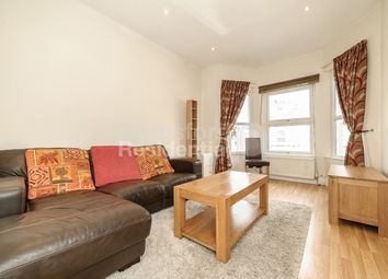 Thumbnail 2 bed flat to rent in Corrance Road, London