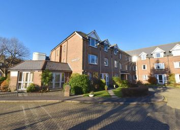 Thumbnail 1 bed flat for sale in Swanbridge Court, Dorchester