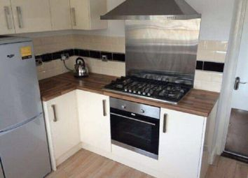 Thumbnail 6 bed shared accommodation to rent in Finsbury Terrace, Brynmill, Swansea