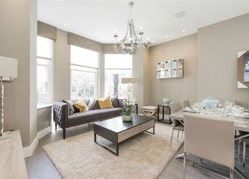 Thumbnail 4 bed flat to rent in Fitzjohns Avenue, Hampstead Heights, London