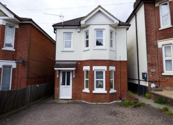 Thumbnail 2 bed maisonette to rent in Hillside Avenue, Southampton