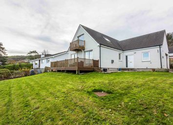 Thumbnail 3 bed detached house for sale in Whiting Bay, Isle Of Arran, North Ayrshire