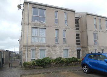 2 bed flat for sale in Barleycroft Road, Portland DT5