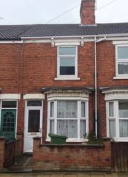 Thumbnail 3 bed terraced house to rent in Mill Road, Cleethorpes