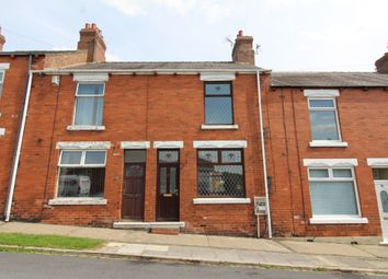 Thumbnail 2 bedroom terraced house to rent in Carville Terrace, Willington, Crook
