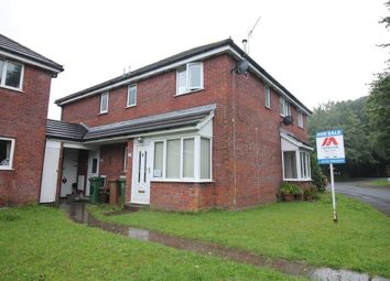 Thumbnail 1 bedroom end terrace house for sale in Moorland Gardens, Plympton, Plymouth