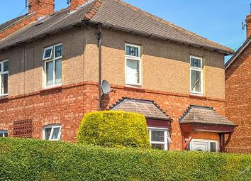 Thumbnail 3 bed semi-detached house for sale in Willow Road, Darlington