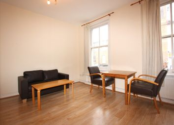 Thumbnail 1 bed property to rent in Kentish Town Road, Camden Town