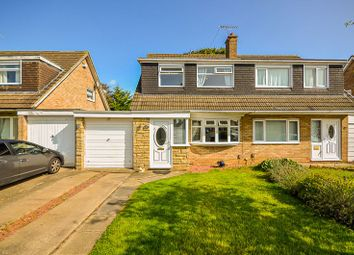3 bed semi-detached house for sale in 66 Selwyn Drive, Stockton-On-Tees TS19