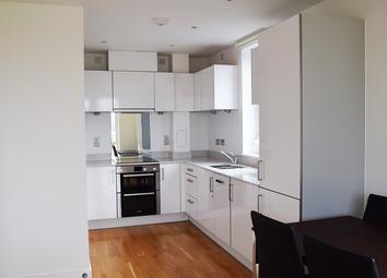 Thumbnail 1 bed flat to rent in Killick Way, Stepney Green