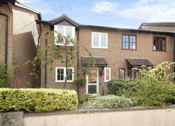 Thumbnail 3 bed semi-detached house for sale in The Parsonage, Sixpenny Handley, Salisbury