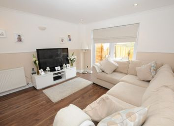 Thumbnail 2 bedroom terraced house for sale in Broughton Gardens, Glasgow