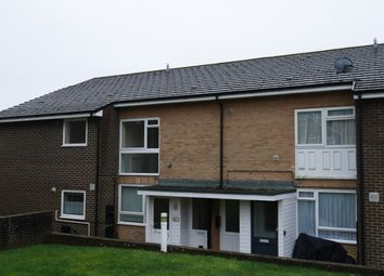 Thumbnail 2 bedroom maisonette to rent in Winford Court, Forest Way, Winford