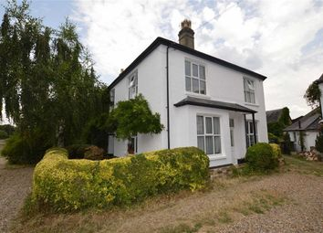 Thumbnail 3 bed semi-detached house for sale in The Green, Croxley Green, Rickmansworth, Hertfordshire