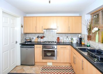 Thumbnail 3 bed detached house for sale in The Ashes, Hempstead, Peterborough