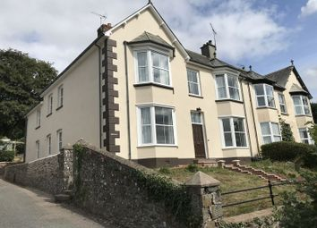 Thumbnail 6 bed semi-detached house for sale in Bouchers Hill, North Tawton