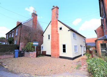 Thumbnail 3 bed cottage for sale in Church Walk, Hadleigh, Ipswich, Suffolk
