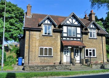 Thumbnail 3 bed semi-detached house for sale in Market Place, South Cave, Brough, East Riding Of Yorkshire