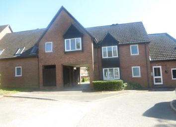 Thumbnail Studio for sale in Christchurch Close, St.Albans
