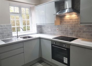 Thumbnail 2 bed cottage to rent in Blyth Lodge, Ranskill Road, Blyth