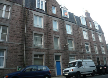 Thumbnail 1 bed flat to rent in Raeburn Place T/L, Top Left AB25,