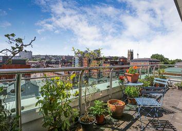 Thumbnail 2 bed flat for sale in Westfield Terrace, Sheffield