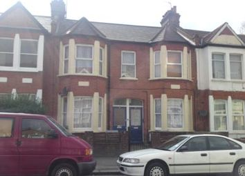 Thumbnail 4 bed flat to rent in Sandringham Road, Cricklewood