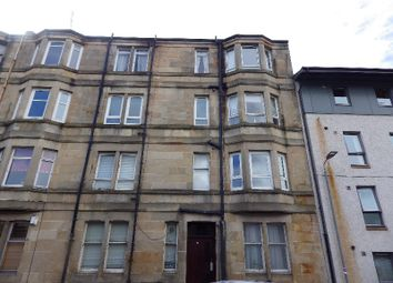 Thumbnail 1 bedroom flat for sale in Espedair Street, Paisley, Renfrewshire
