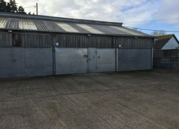 Thumbnail Commercial property to let in Unit 4, Markham Farm, Martcombe Road, Easton In Gordano