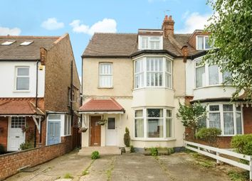Thumbnail 3 bed flat for sale in Cavendish Avenue, Finchley N3,
