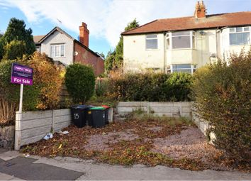Thumbnail 3 bedroom semi-detached house for sale in Lammas Road, Sutton-In-Ashfield