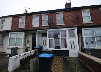 Thumbnail 1 bedroom flat for sale in Elizabeth Street, Blackpool