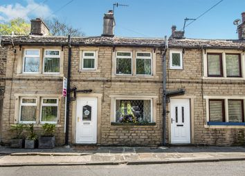 Thumbnail 2 bed terraced house for sale in Halifax Road, Triangle, Sowerby Bridge