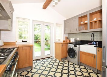 Thumbnail 2 bed terraced house for sale in Old Hay, Paddock Wood, Tonbridge, Kent