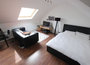 Thumbnail Studio to rent in Sidney Street, Sheffield, South Yorkshire
