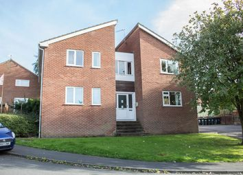Thumbnail 1 bed flat for sale in Chestnut Crescent, Catterick Garrison