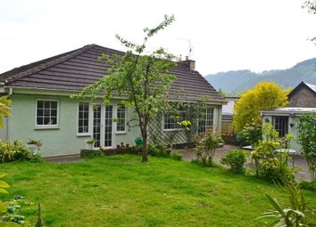 Thumbnail 3 bedroom detached bungalow for sale in Church Lane, Nantgarw, Cardiff, Mid Glamorgan