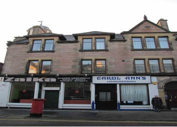 Thumbnail 1 bed flat to rent in Abbotsford Terrace, Greig Street, Inverness
