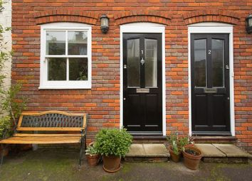 Thumbnail 1 bed property for sale in The Mews, Culver Road, St. Albans