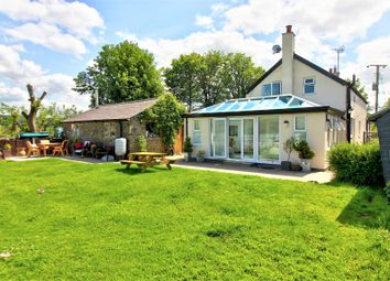Thumbnail 4 bed detached house for sale in Trofarth, Abergele