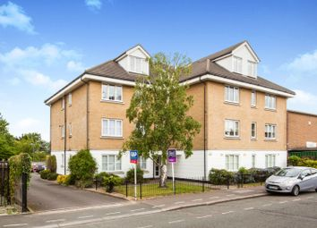 Thumbnail 1 bed flat for sale in Carlisle Road, Romford