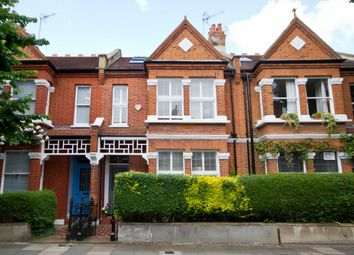 Thumbnail 5 bed property to rent in Blandford Road, London
