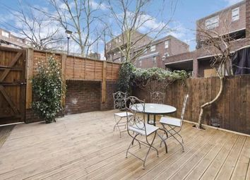 Thumbnail 3 bedroom flat to rent in Talbot Road, Notting Hill