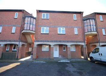 Thumbnail 2 bed flat for sale in Fairfax Avenue, Basildon, Essex