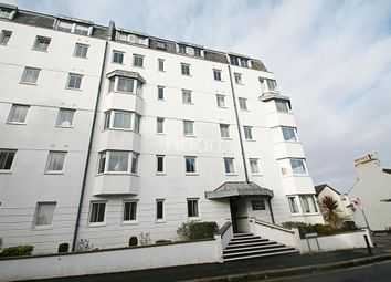 Thumbnail 2 bed flat for sale in Citadel Court, Elliot Street, The Hoe, Plymouth