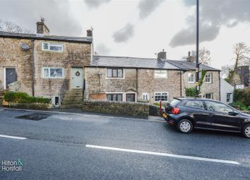 Thumbnail 2 bed cottage to rent in Gisburn Road, Blacko, Nelson