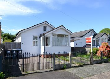2 bed bungalow for sale in Hawkesley Drive, Northfield, Birmingham B31