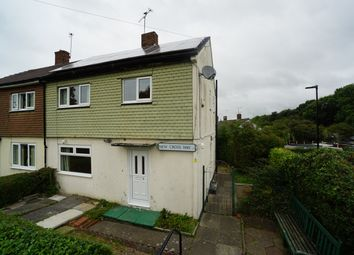 Thumbnail 3 bed semi-detached house for sale in New Cross Way, Woodhouse, Sheffield