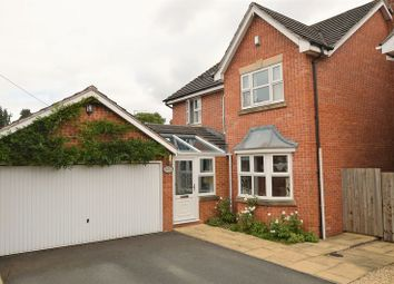 Thumbnail 5 bed detached house for sale in Brooklyn Court, Inkberrow