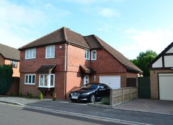 Thumbnail 4 bed detached house for sale in Talbot Village, Poole, Dorset